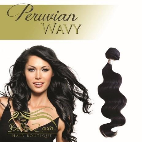 - bellazara-hair-boutique - Peruvian Body Wave Bundles