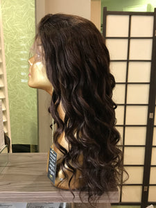 "- bellazara-hair-boutique - 18"" Brazilian Lace Wig in Body Wave"
