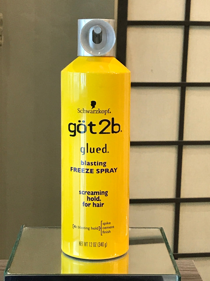 Göt2b Spray - Large Tin
