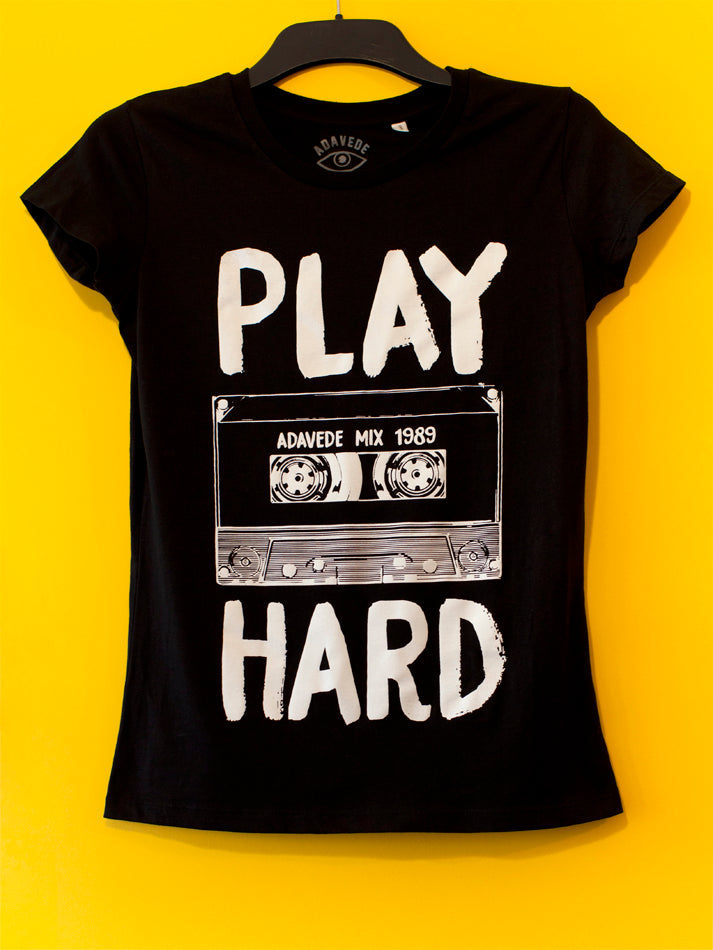 Play Hard (Woman)