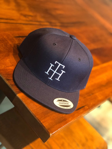 Hale & True Snapback Hat