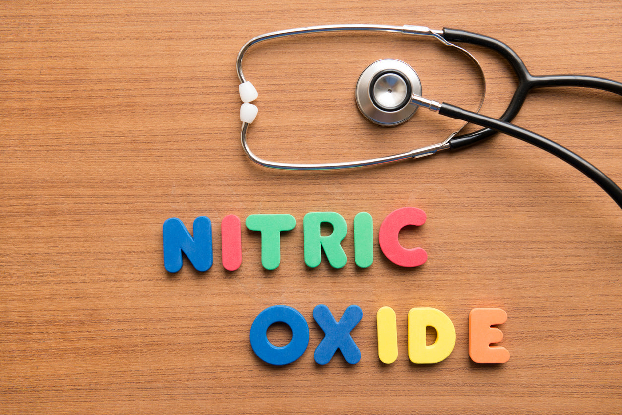 Nitric Oxide - Do you know what it is?