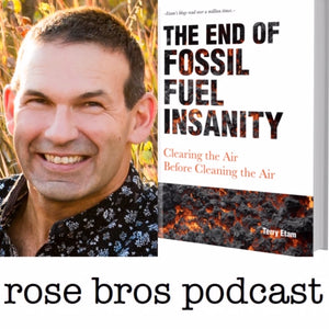 Episode #5: Industry vs. the Environment? A False Narrative with Terry Etam