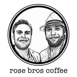 rose bros coffee