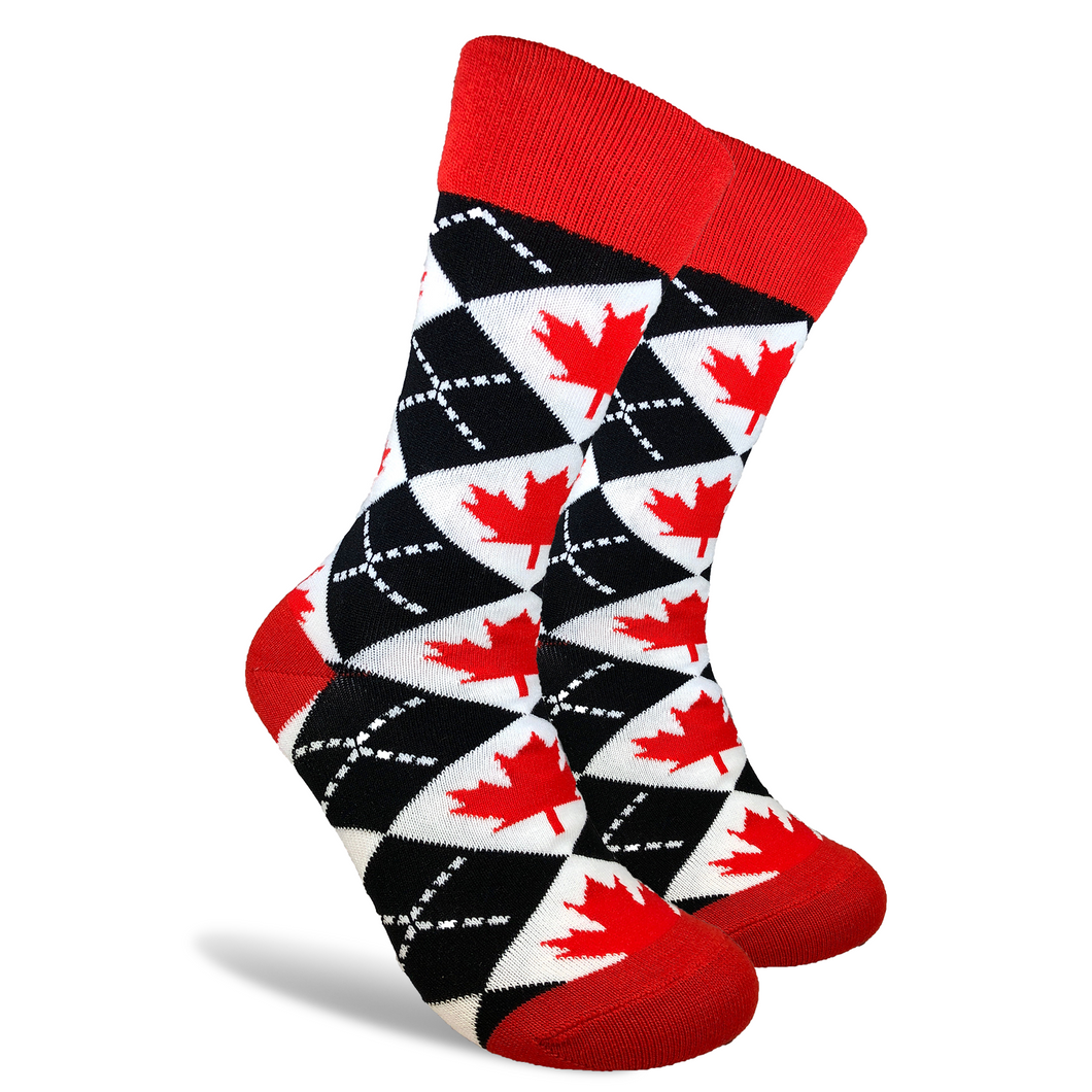 The Canadian - Outdoor/Hiking Sock