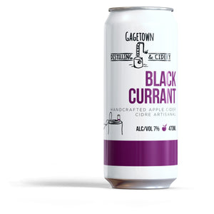 Black Currant Cider 7% alc./vol.