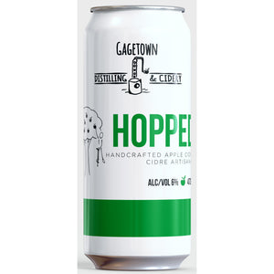 Hopped cider 473ml 6%alc/vol