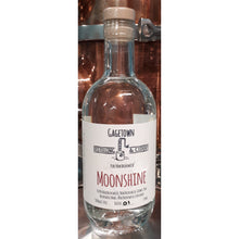 Pure NB Corn Moonshine 100Proof (50% alc/vol)
