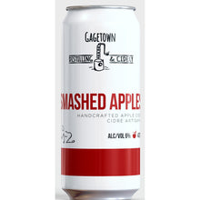 Smashed apples cider 473ml 6%alc/vol