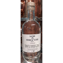 Unfiltered Gin 7