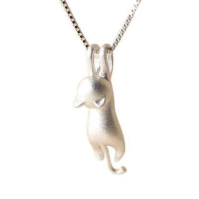 Cute Cat pendant - ShinyGoods.store