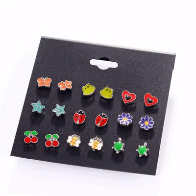 Earrings Set - ShinyGoods.store