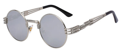 Steampunk Vintage Sunglasses - ShinyGoods.store