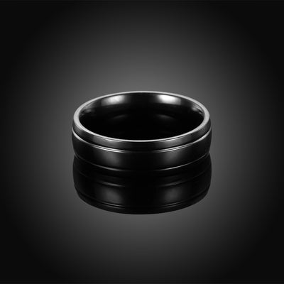 Stainless steel ring - ShinyGoods.store