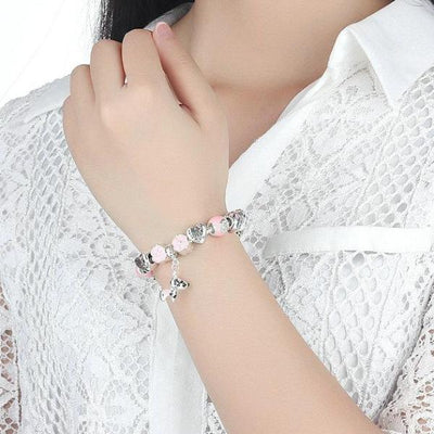 Charm Bracelet - ShinyGoods.store