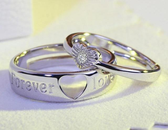 Couple Wedding Rings - ShinyGoods.store