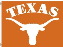 Load image into Gallery viewer, Texas Longhorns Digital Printing flag 3x5FT