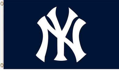 New York Yankees flags 90x150cm