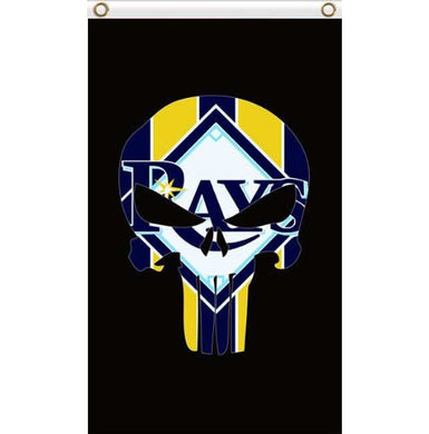 Tampa Bay Devil Rays flags 90x150cm