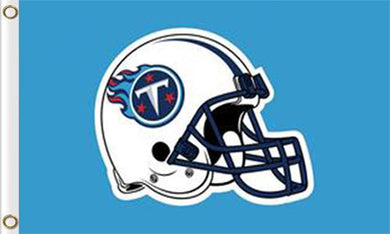 Tennessee Titans Club Banners Flags 3ftx5ft
