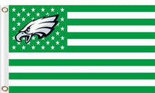 Load image into Gallery viewer, Philadelphia Eagles Sports Flags 90x150cm
