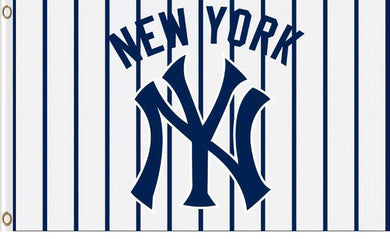 New York Yankees Flag 3x5FT