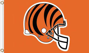 Cincinnati Bengals National Football Flags 3ftx5ft