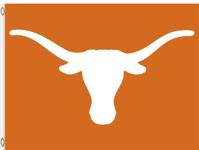 Texas Longhorns Digital Printing flag 3x5FT