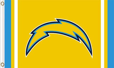 San Diego Chargers Team Logo Sports 3ft x 5ft