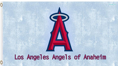 90x150cm Los Angeles Angels Flag