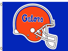 Load image into Gallery viewer, Sport Flags Florida Gators 3*5ft
