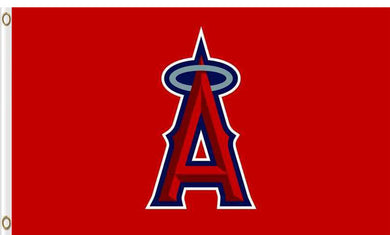 Los Angeles Angels flags 90x150cm