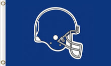 Load image into Gallery viewer, Indianapolis Colts Team Logo Sports Flags 3ftx5ft