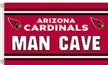 Load image into Gallery viewer, Arizona Cardinals Sports Team Flags 3ftx5ft