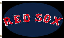 Load image into Gallery viewer, Boston Red Sox Team flag 3ftx5ft