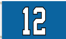 Load image into Gallery viewer, Seattle Seahawks Team Logo Sports Banners Flags 3ftx5ft