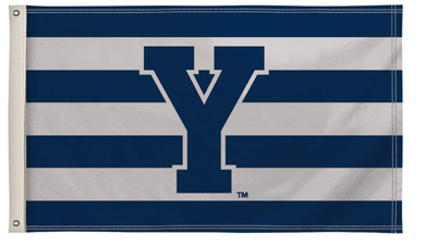 Brigham Young Cougars BYU Banner Flag 3*5ft