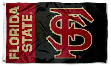 Florida State Seminoles Colection Banner Flag 3ft*5ft