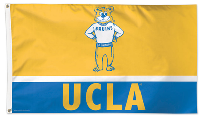 UCLA Bruins Banner Flag by Wincraft 3*5ft