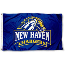 Load image into Gallery viewer, New Haven Chargers Flag 3ftx5ft