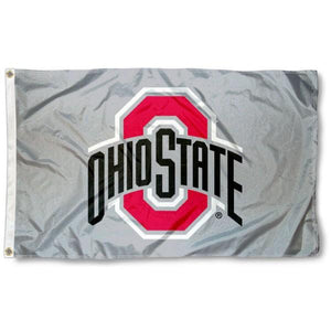 Ohio State Buckeyes flag 3x5ft