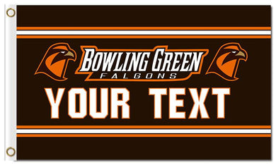 Bowling Green Falcons Flag 3*5ft