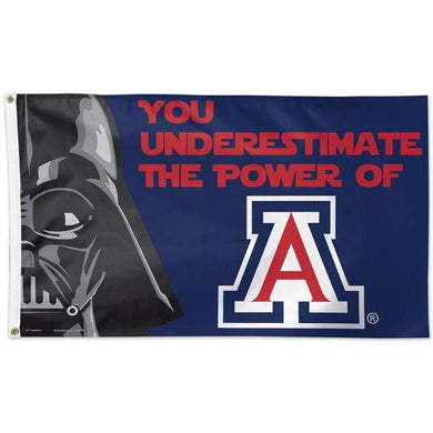 Arizona Wildcats flag 3ftx5ft