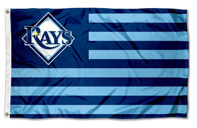 3x5ft polyester Tampa Bay Rays flags Nation