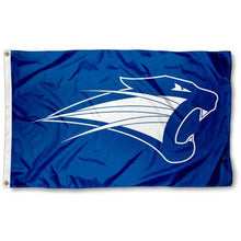 Load image into Gallery viewer, Saint Francis Cougars Flag 3ftx5ft
