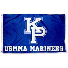 Load image into Gallery viewer, US Merchant Marine Mariners Flag 3ftx5ft