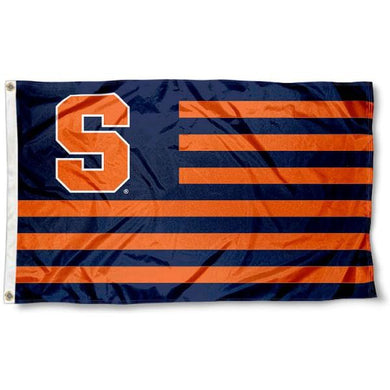 Syracuse Orange Digital Printing Flag 3ft*5ft
