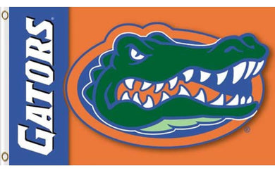 Florida Gators Logo Banner Flag 3*5ft