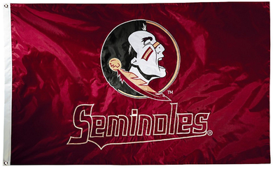 Florida State Seminoles Banner Flag 3ft*5ft