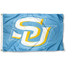 Load image into Gallery viewer, Southern University Jaguars Flag 3*5ft